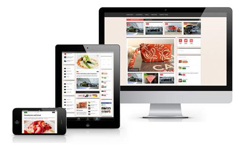 realizzazione siti web a rosignano