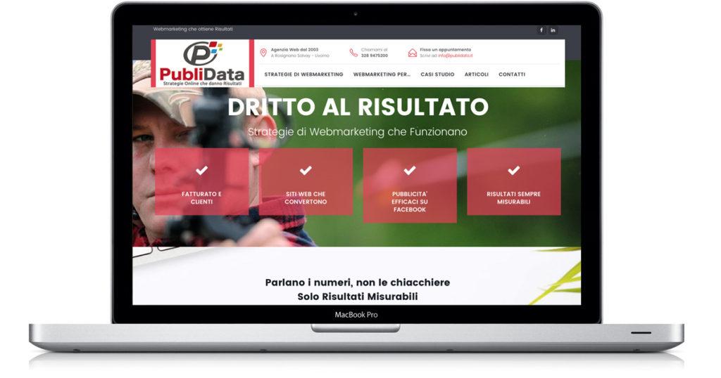 creazione siti web efficaci a rosignano cecina livorno