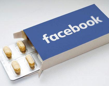 i rischi delle pagine duplicate su Facebook